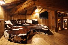 Lhotse - The Luxury Chalet Collection