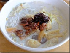 Penang Food Guide for Tourists Part 2 via Thanis Lim