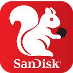 SanDisk Memory Zone support information page