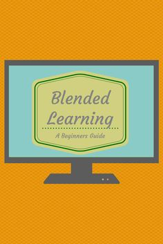 Beginner's Guide to Using a Blended Learning Classroom Setup - Read how other teachers are using blended learning. Includes list of blog posts on Blended Learning.