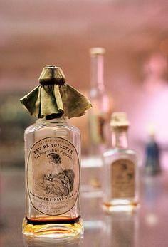 la ciudad del perfume
