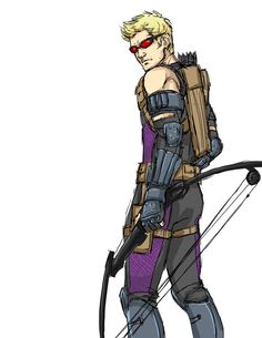 how to get hawkeye in marvel ultimate alliance 2