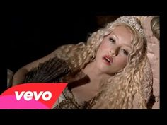 CHRISTINA AGUILERA ~ What A Girl Wants (1999)