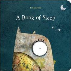 A Book of Sleep: Il Sung Na: 9780375866180: Amazon.com: Books