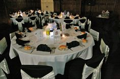 Homestead caterers