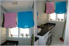 varal para lavanderia pequena - Pesquisa Google
