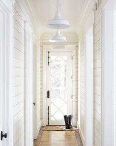 dustjacket attic: Interiors | Lake House