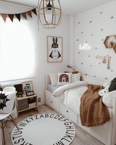 kleinkind zimmer Boys bedrooms furniture can also be fun! Discover more ideas and inspirations with Circu Magical furniture. Toddler Rooms, Toddler Boy Room Decor, Rooms For Kids, Room For Two Kids, Kids Bedroom Ideas For Girls Toddler, Small Rooms, Baby Boys, Shared Rooms, Kids Room Design