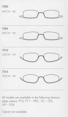 d0bf4a8c2a Lindberg Strip - shapes sizes