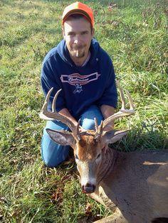 Little Buck - Legendary Whitetails #BuckCountry