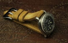 PAM243 submersible with Corrigia strap