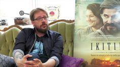 Katso videolta, mitä ajatuksia IKITIE-elokuvan ohjaaja AJ Annilalla, kirjailija/käsikirjoittaja Antti Tuurilla sekä tuottaja Ilkka Matilalla on kerrottavanaan vaietusta tarinasta ja elokuvan toteuttamisesta.  IKITIE elokuvateattereissa 15.9. 🎬