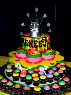 Three Elements to Consider of Designing Cake Ideas for Women, 50th Birthday Cake Ideas For Women