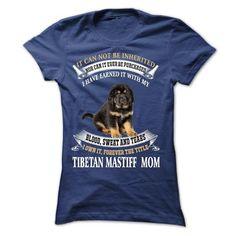 Who love Tibetan mastiff T Shirts, Hoodies. Get it here ==► https://www.sunfrog.com/LifeStyle/Who-love-Tibetan-mastiff-Ladies.html?57074 $22