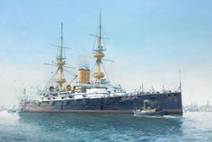 HMS Magnificent