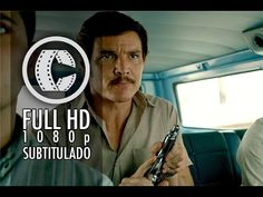 Narcos - Segunda Temporada - Official Trailer #1 [HD] Subtitulado - Cinescondite - YouTube