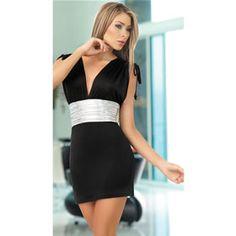 Hot Black Dress Clubwear With G-string http://www.4leafcity.com/attractive-lace-leopard-women-babydoll-dress-product-504.aspx clubwear short dresses,cute clubwear dresses,clubwear mini dress,black clubwear dresses  http://www.4leafcity.com