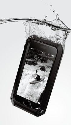 LUNATIK introduces TAKTIK 360 waterproof case for iPhone 6/6s