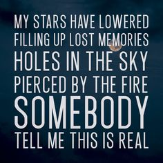 Holes in the sky M83. some words