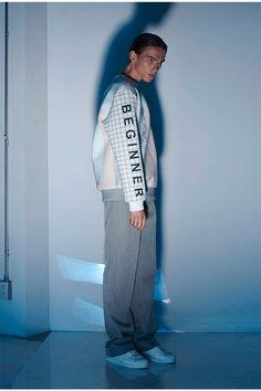 #Menswear #Trends Q Design & Play Spring Summer 2015 Primavera Verano…