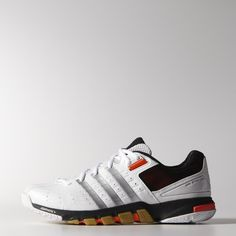 timeless design bb346 229c6 Quickforce 7 Shoes   adidas Badminton
