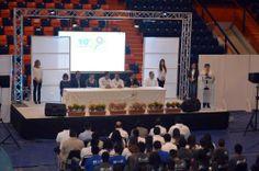Realiza la UAT-Reynosa congreso de Ingeniería Industrial