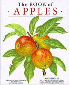 The Book of Apples by Joan & Alison Richards Morgan