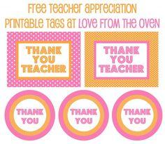 Ice Cream Sundae Cupcakes – For Teacher Appreciation Or Mother's Day Thanks Teacher, Teacher Thank You Cards, Your Teacher, Teacher Gifts, Teacher Awards, Teacher Appreciation Week, Sundae Cupcakes, Teachers Pet, Teachers' Day