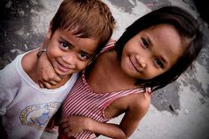 Empowering Lives Asia (Cambodia, Indonesia, Philippines)  beautiful kids