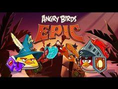 Trucchi Angry Birds Epic Apk - Monete Infinite (aggiornato)