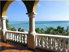 Riviera Maya Villas #Mexico #vacation www.LocoGringo.com