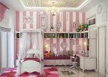 stripes Toddler Girl