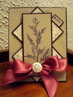 SC254 - WEDDING SKETCH by Karen B Barber - Cards and Paper Crafts at Splitcoaststampers