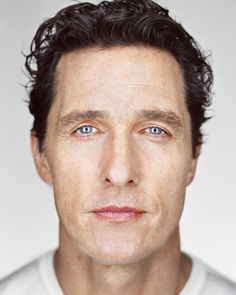 Hyper detailed portrait of Mathew McConaughey By Martin Schoeller © Martin Schoeller CAMERA WORK, Berlin. This work is featured on our top 6 things to view at Photo London, on at Somerset House till the 22nd of May.