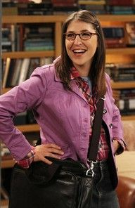 "The Big Bang Theory - Dr. Amy Farrah Fowler. Love her!"" data-componentType=""MODAL_PIN"