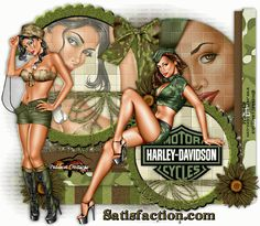 Harley Davidson Motorcycles Pictures my-style Harley Davidson Signs, Harley Davidson Pictures, Harley Davidson Motorcycles, Motorcycle Art, Bike Art, Pin Up, Harley Davison, Harley Bikes, Poses