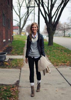 Laid Back (See Jane Wear) via See Jane / @seeannajane