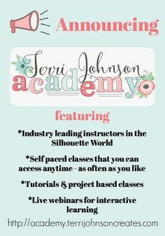 Terri Johnson Academ