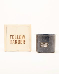 Fellow Barber Signature Candle