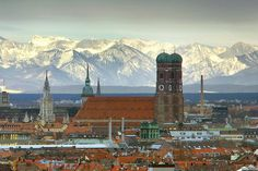 48 Stunden in München: Ein Prosit auf die bayerische Gemütlichkeit!                                                                                                                                                                                 Mehr