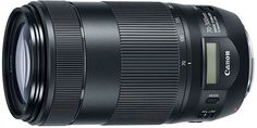 Canon EF-M 18-150mm F3.5-6.3 STM & EF 70-300 F4-5.6 IS II USM... | Camera Comparison Review