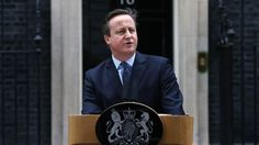 """Without a treaty change there are no reforms this is another Cameron con trick. Prime Minister David Cameron has confirmed a referendum on Britain's membership of the European Union will be held on 23 June.  The PM briefed his ministers at a Cabinet meeting on Saturday morning after leaving Brussels with what he described as a """"historic"""" deal on the UK's future"""