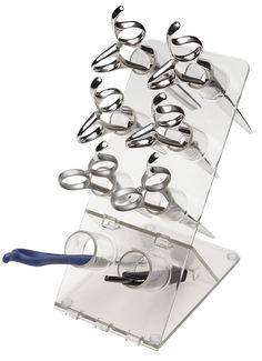Salon tools: Handy Shear Organizer | Olivia Garden