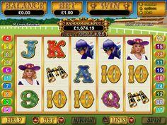 casino avtomat