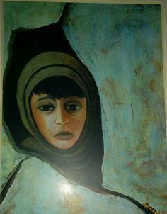 Angoscia di Hanka Marder, sopravvissuta alla Shoah