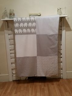Baby quilt/blankets. Unique designs to suit you personally