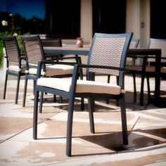 RST Outdoor ZEN™ Collection 7-Piece Dining Set - Sears | Sears Canada