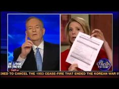 Kirsten Powers Confronts Bill O'Reilly: 'Bill, You Are A Hundred Percent Wrong'