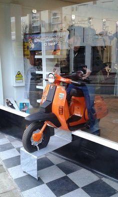 Aaaarrg,!!###!! Yorkshire, Motorcycle, Street, Vehicles, Shop, Biking, Roads, Motorcycles, Store