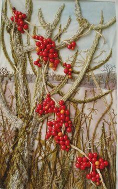 Mary Worwood Artists Page